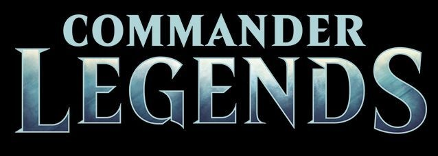 Ultra Pro - Commander Legends V6 Combo Pro 100+ Deck Box and 100ct Sleeves
