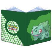Ultra Pro - Pokemon Bulbasaur 9-Pocket Portfolio (15540)