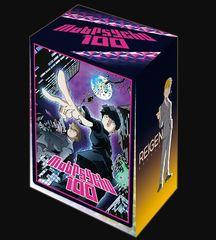 Weiss Schwarz Mob Psycho 100 Booster Box