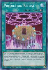 Prediction Ritual - DLCS-EN087 - Common - 1st Edition