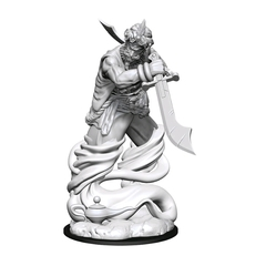 D&D Nolzurs Marvelous Miniatures - Djinni (Wave 13)