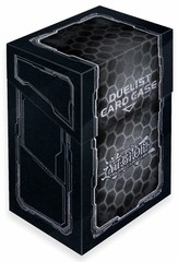 Konami - Dark Hex Card Case for Yu-Gi-Oh!