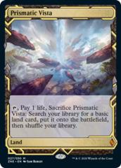 Prismatic Vista - Foil