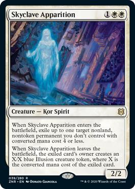 Skyclave Apparition - Foil