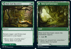Bala Ged Recovery // Bala Ged Sanctuary - Foil