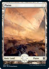 Plains (266) - Foil
