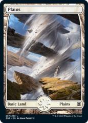 Plains (267) - Foil