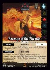 Revenge of the Phoenix 51