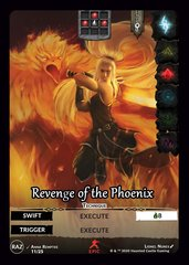 Revenge of the Phoenix E11