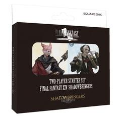 Final Fantasy XIV: Shadowbringers Two Player Starter Set