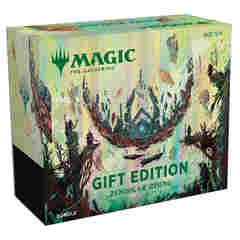 Zendikar Rising Bundle Gift Edition