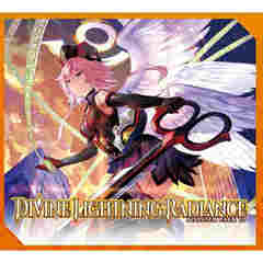 V Booster Set 12: Divine Lightning Radiance Booster Box