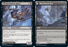 Blackbloom Rogue // Blackbloom Bog