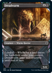 Dreadwurm (Showcase)