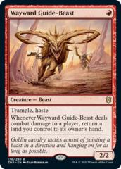 Wayward Guide-Beast - Foil