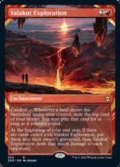 Valakut Exploration (303) - FOIL - SHOWCASE