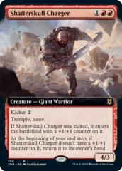 Shatterskull Charger - Extended Art