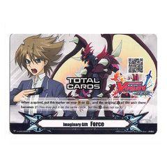 Imaginary Gift  Force II -  Toshiki Kai QR Code - V-GM2/0068EN - PR