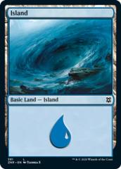 Island  (381)