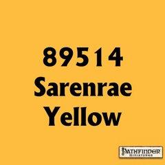 9514 Sarenrae Yellow