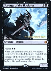 Scourge of the Skyclaves - Foil - Prerelease Promo