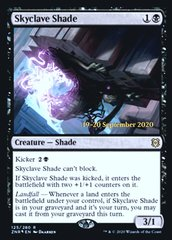 Skyclave Shade - Foil - Prerelease Promo