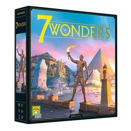 [DEPRECATED] 7 Wonders: New Edition