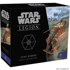 Star Wars: Legion STAP Riders Unit Expansion