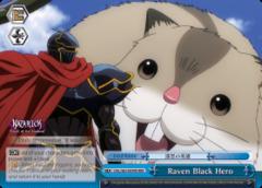 Raven Black Hero - OVL/S62-E099R- RRR