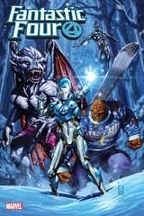 Fantastic Four #27 (STL170486)