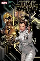 Star Wars #9 (STL159823)