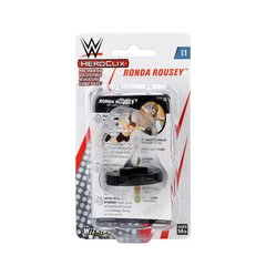 WWE HeroClix: Rouonda Rousey Expansion Pack
