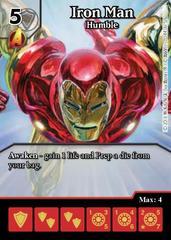 Iron Man: Humble - Foil