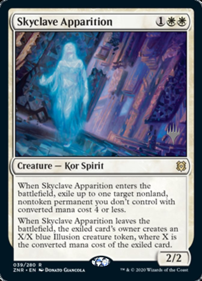 Skyclave Apparition - Promo Pack