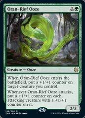 Oran-Rief Ooze - Foil - Promo Pack
