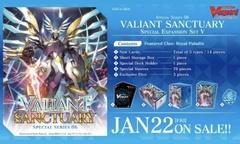 V-SS06: Valiant Santuary - Booster Box