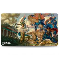 Ultra Pro - Dungeons and Dragons - Mythic Odysseys of Theros Play Mat