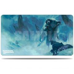 Icewind Dale Rime of the Frostmaiden Play Mat