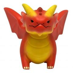 Figurines of Adorable Power: Red Dragon