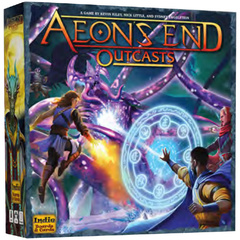 Aeon's End (2d ed) - Outcasts