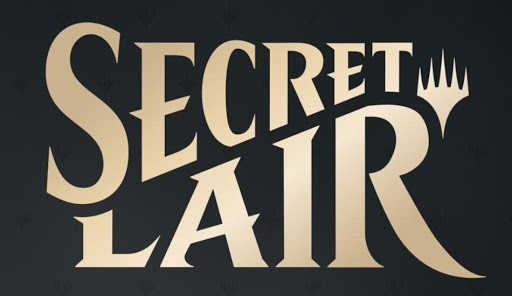 Secret Lair - The Walking Dead