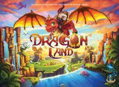Dragonland (2020)