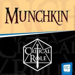 Munchkin: Critical Role (2020)