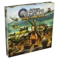 Quartermaster General: WW2 - Total War