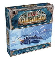 Last Aurora (2020)