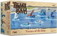 Black Seas: Terrors of the Deep