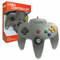 Old Skool N64 Controller Grey