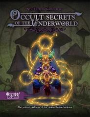 (5E) Occult Secrets of the Underworld (PDF)