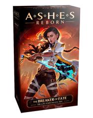 Ashes Reborn: The Breaker of Fate