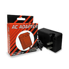 Old Skool Nintendo DS / GameBoy Advance SP AC Adapter Charger